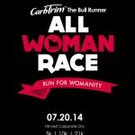 Mark Your Calendars: Carbtrim-TBR All Woman Race
