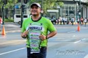 Dr. Gene Tiongco Brings Smiles to Kids through Chicago Marathon