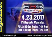 SBR.ph Tri Series 2017 is Bigger and Better!