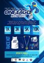 ONE Eagle Run on 26 November 2017